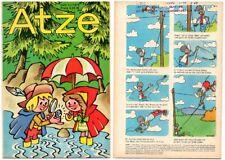 DDR ATZE Heft 11/1975 FDJ Verlag Junge Welt Fix und Fax *AZ45