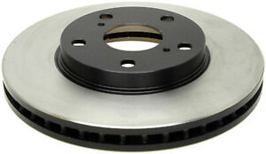 ACDelco Professional 18A471 Disc Brake Rotor