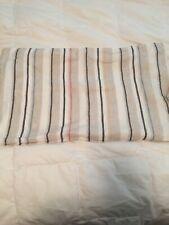 pottery barn lumbar pillow covers 16x26