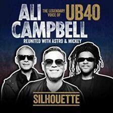 CD de musique reggae, UB40, sur album