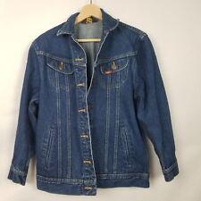 Lee Womens Jacket Denim Long Sleeve