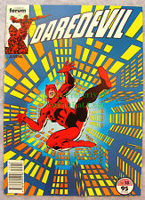 DareDevil #18 Spanish ver DD #186 CLASSIC Frank Miller Cover! Excellent Copy!