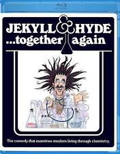 JEKYLL AND HYDE TOGETHER AGAIN-JEKYLL AND HYDE TOGETHER AGAIN  Blu-Ray NEW