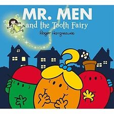 Mr. Men and the Tooth Fairy by Roger Hargreaves (Paperback, 2014)