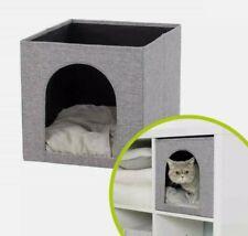Trixie Ella Cat Dog Pet Pillow Box Bed Basket for Ikea Shelf Kallax / Expedit