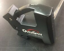 Overspin By Medicus MM-1 Putter