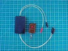 Radio controlled switch, Wireless air horn musical horn / siren etc 4 wd bush RC