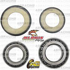 All Balls Steering Headstock Stem Bearing Kit For Honda CB 900F 2002-2007