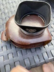 Rollei Metal Lens Hood