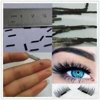 2-10Pcs Reusable Magnet Sheet For 3D Magnetic False Eyelashes Extension Handmade