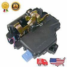 7L0839016A Door Lock Actuator Rear Right For VW TOUAREG JETTA TOURAN GOLF New