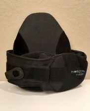 ASPEN Medical Products 631 LSO Horizon Black Adjustable Lower Spine Back Brace