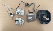OEM 13-16 BMW X1 E84 LED Main Light Module Inserts ALC Box Uncoded Headlight KIT