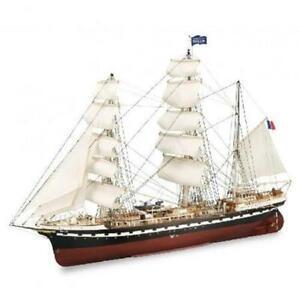 ARTESANIA LATINA 1/75 BELEM FRENCH TRAINING SHIP WOODEN KIT