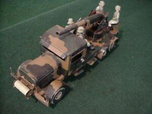 TIPPCO AA Gun Truck