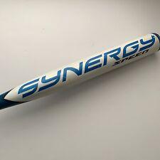 "Easton Synergy Speed SRV4B Fastpitch Softball Composite Bat 32"" 22oz -10"