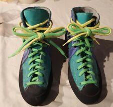 Vintage Merrell Flash Dance Men's Rock Climbing Shoes Size 5.5 great condition
