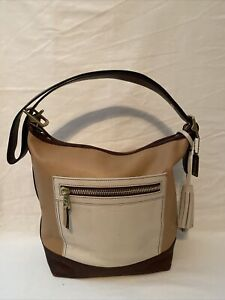 Coach Purse Handbag USED but Still In Excellent Condition