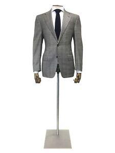 Corneliani Sport Jacket. Wool & Cashmere Fabric. Size 38 UK, 48 IT. (like 40)