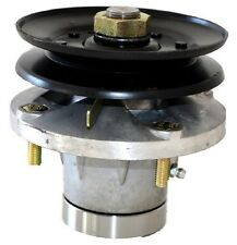 Deck Spindle Assembly w/Pulley for John Deere Oregon Lawn Mower AM108925 82-332