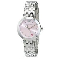 Juicy Couture Ladies' Silver Cali Watch 1901458