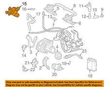 MERCEDES OEM 05-10 SLK55 AMG-Egr Valve 1121400460