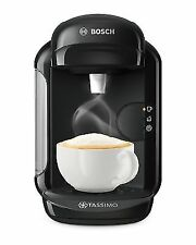 Bosch Tassimo Vivy TAS1402GB Multi Beverage Machine 1300 Watt 0.7 Litre-Black