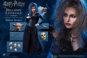 BELLATRIX 1/6 TWIN PACK  ( harry potter)