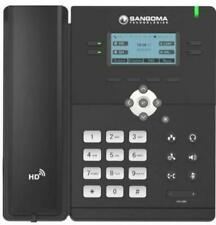 Sangoma S305 IP Phone VoIP Handset - Asterisk / FreePBX Compatible - Inc VAT
