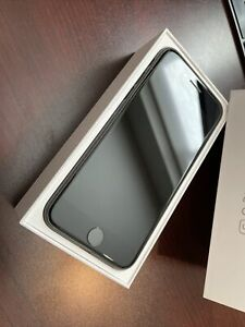 Apple iPhone 6s - 64GB - Space Gray (Unlocked) A1688 (CDMA + GSM)