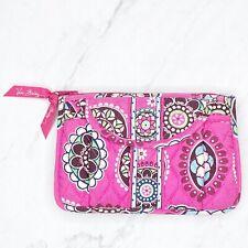 Vera Bradley Belt Bag Pouch Cupcakes Pink