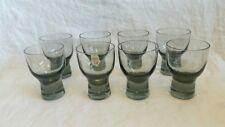 8 Holmegaard Denmark Wine Glasses Canada Pattern