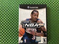 NBA 2K2 (Nintendo GameCube, 2002) (CASE ONLY!)