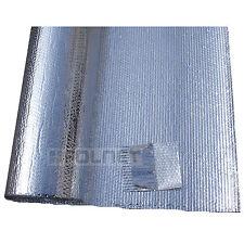 aluminium - Isolation onduterm XL remplacé serrage laine glasswolle de roche