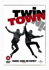 Twin Town  with Llyr Ifans New (DVD  1997)