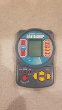 BATTLESHIP Handheld Electronic Game ©1995 Milton-Bradley 4633