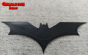 The Dark Knight Batarang (Batman)– exact size replica – now with your own text!!