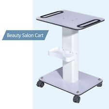 Rolling Trolley Cart Stand Equipment With Mobile Wheel For Hair Salon Spa Beauty