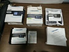 Sirius Xm Lynx Sxi1 Portable Satellite Radio Kit and OnyX Ez accessories no unit