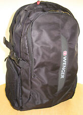 New Wenger  'Highrise' Deluxe Laptop Backpack w/eReader or Tablet Pocket
