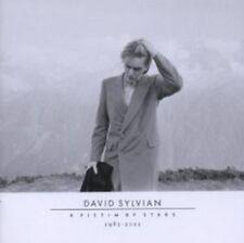 David Sylvian - A Victim Of Stars 1982-2012 (NEW 2CD)