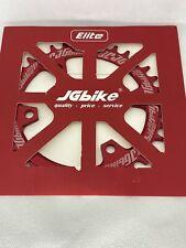 JGbike Elite Chainring Round 96mm, 36T MTB Mountain Bike Free Shipping!  New