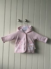 Baby girl newborn Jacket. 7lb. Pink. Marks And Spencer .