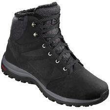Salomon Ellipse Freeze CSWP Damen-Winterschuhe Boots Winterstiefel Schuhe