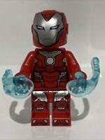Lego Minifigure Rescue (Pepper Potts) sh665 Super Heroes Avengers 76164