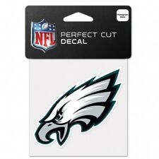 Philadelphia Eagles Perfect Cut Decal NEW! FREE SHIPPING! 3x3 Inches