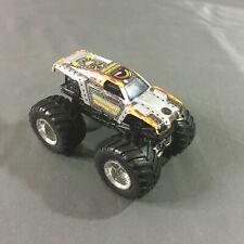 Hot Wheels Monster Jam Maximum Destruction 1:64 Diecast Monster Truck
