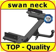 Towbar Tow Hitch Trailer Hyundai Tucson / KIA Sportage 2004 to 2010 / swan neck
