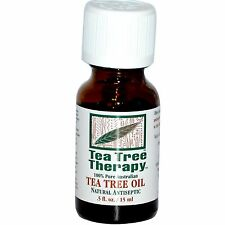 Tea Tree Oil, 10ml - Essential Oils Medical Podiatry Chiropody