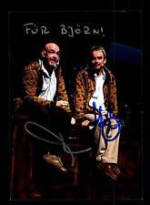 Badesalz Autogrammkarte Original Signiert ## BC 106337
